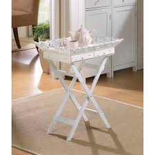 Shabby Chic Home Decor Shabby Chic Tray Table Wholesale At Koehler Home Decor