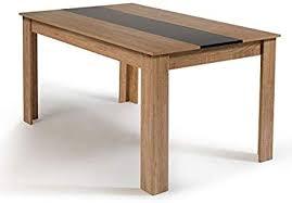 Amazonfr Rectangulaire Tables Salle à Manger Cuisine Maison