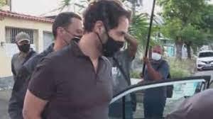 Vereador Jairinho e mãe de Henry Borel são presos no Rio