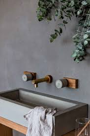 Brass Spouts  Timber Taps By Wood Melbourne - Bathroom melbourne