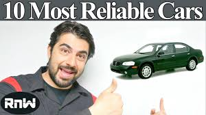 most reliable cars less than 5000