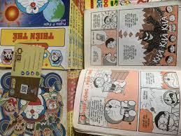 Truyện Doremon Học Tập Full bộ giá rẻ - Congdongshop truyện tranh hay
