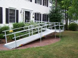 wheelchair ramp plans full size
