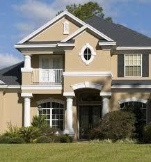 Exterior Colour Combination Of House Christmas Ideas Home - House exterior colours