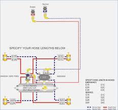 wabco abs wiring diagram bioart me Wabco ABS Systems Repair Parts at Wabco Abs Wiring Diagram Trailer