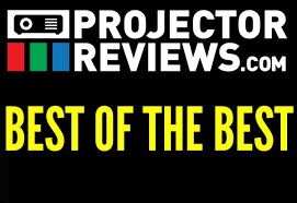 The 2015 Best In Class Home Theater Projectors Award