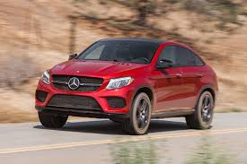 Yep, the automaker firstly showcased such a car in detroit at the beginning of 2015, and it is known as the gle coupe. 2016 Mercedes Benz Gle Coupe First Drive Review