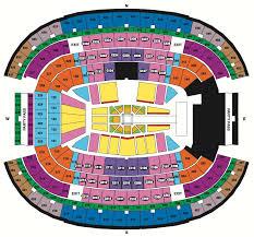Wrestlemania Seating Chart Metlife Wrestlemania 2018 Ticket Prices Restaurants Near