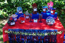 Spiderman Birthday Party Ideas Photo 1 Of 12 Catch My Party