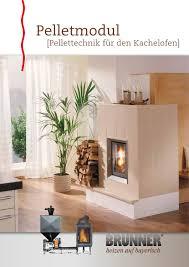 Brunner Pelletmodul By Stude Feuerungstechnik Gmbh Issuu