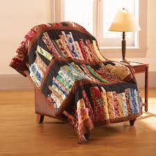 Library Quilted Throw at Signals | HW2527 & Library Quilted Throw Adamdwight.com