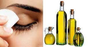olive oil diy natural make up remover