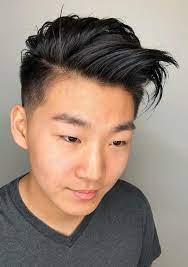 Nouveaux sites coupe de cheveux plus de 280 photos de modèles de coupes de cheveux très. 34 Coiffures Pour Hommes Asiatiques 2019 Avec Photos Coiffure Homme Style De Cheveux Coiffures Asiatiques