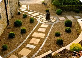 Small Picture Brilliant Garden Design Gravel Designs Ideas L The Inspirations E In