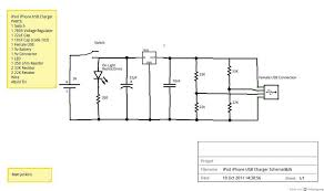 iphone charger wiring diagram wiring diagram autovehicle iphone charger wiring diagram