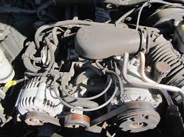 Used Chevrolet S10 Blazer Automatic Transmission & Parts for Sale