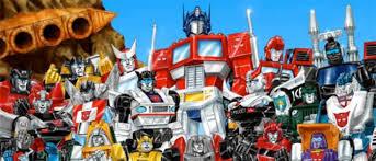 Výsledek obrázku pro transformers