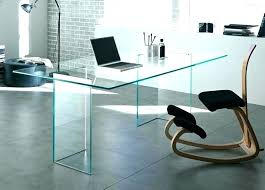 contemporary glass office. Glass Desk With Storage Modern Full Size Of Office  Furniture Stylish Contemporary Contemporary Glass Office