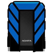 Внешний hdd <b>adata dashdrive</b> durable hd710 1 тб — 38 отзывов о ...