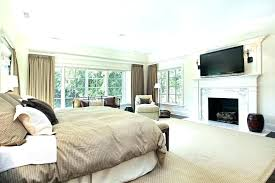 Master Bedroom With Fireplace Luxury Master Bedrooms With Fireplaces  Bedroom Fireplace Images Add Style And Luxury . Master Bedroom With  Fireplace ...