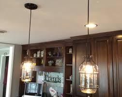 mason jar track lighting. set of three mason jar lightssingle drop chandeliers industrial design track lighting o