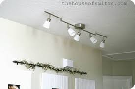 diy cable lighting. Inspirational Diy Shopping For Installing New Lighting Fixtures @cable  Track Ikea Diy Cable Lighting