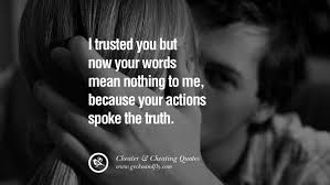 Cheating Wife Quotes Impressive 48 Quotes On Cheating Boyfriend And Lying Husband
