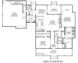 small house plans with bonus room above garage gallery