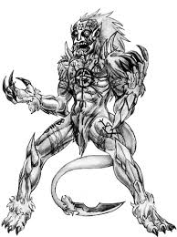 monster creature grendel.  Monster Oct 12 Grendel Throughout Monster Creature