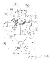 Printable Christmas Stencils Tailoredswift Co
