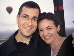 celeb gossip news eight months after husband s death sheryl sheryl sandberg reflects on husband s death in new year s facebook post
