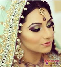 arabic bridal makeup 1