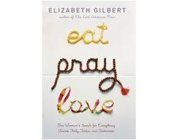 bookcover eat pray love elizabeth gilbert back cover design book layout designer