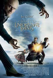 a series of unfortunate events imdb a series of unfortunate events poster