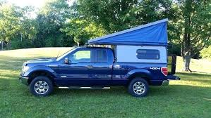 Homemade Pop Up Truck Camper Homemade Pop Up Truck Camper Homemade ...