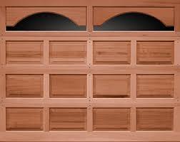 wood garage doorClassic Wood Garage Doors  Gaithersburg MD  Gaithersburg Garage