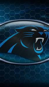 Carolina Panthers iPhone Lock Screen ...