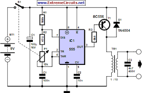 electric shock circuit diagram ireleast info electric shock circuit diagram wiring diagram wiring circuit