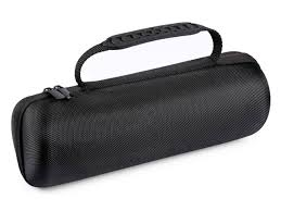<b>Чехол для акустики EVA</b> Hard Shockproof Carrying Case Storage ...