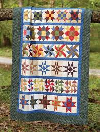 Traditional Quilt Patterns Extraordinary Patchwork Pleasure Quilt Fons Porter The Quilting Company