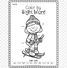In this tutorial of microsoft word, you will learn how to change page. Coloring Pages Color Words Png Image With Transparent Background Toppng
