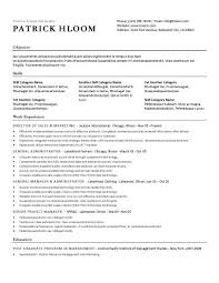 Killer Resume Template