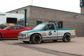1995 Chevrolet S-10 - Information and photos - ZombieDrive