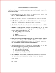 Business Letter Greeting Line What How To Write Numbers In An Essay