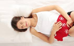 Image result for pendarahan faraj selepas haid