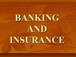 pg diploma in banking insurance