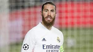 Sergio Ramos vor dem Rückspiel von Real Madrid beim FC Liverpool positiv  auf Corona getestet - Eurosport