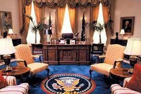 oval office carpet eagle. his office was effectively recreated for the television drama west wing oval carpet eagle