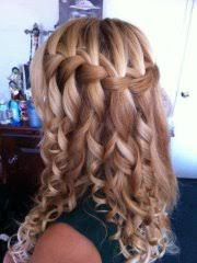 Coiffure Femme Occasion