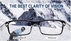 Spectacle <b>Lens</b>